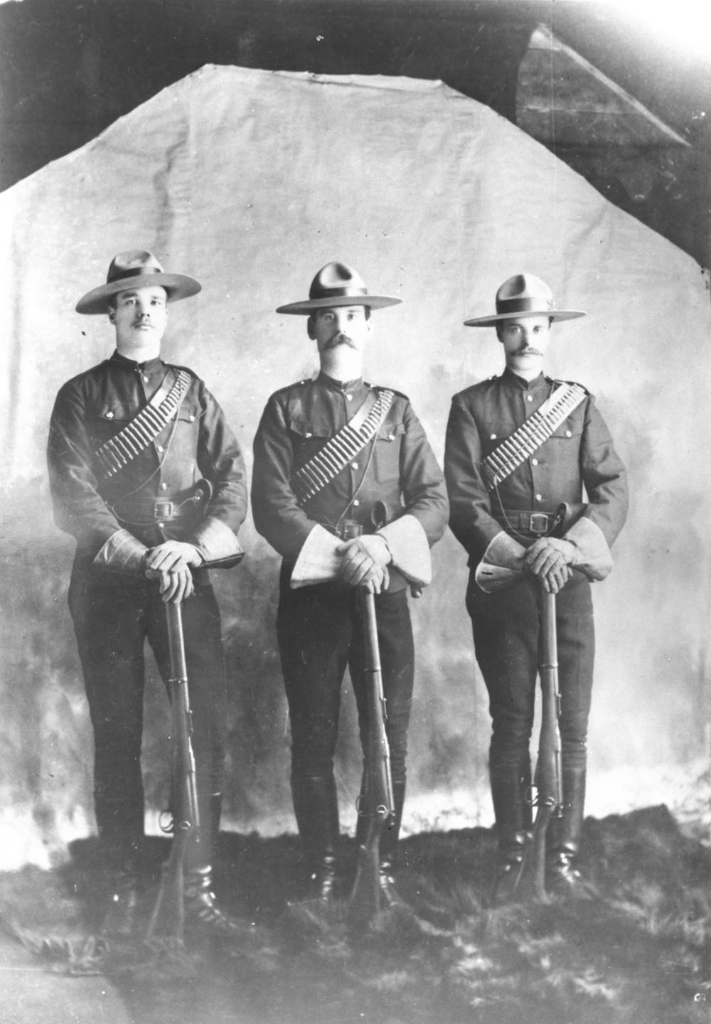 North West Mounted Police Nwmp Library And Archives