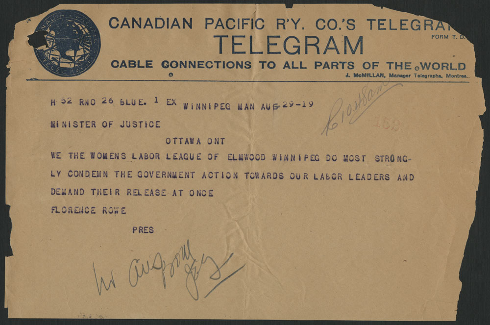 Politics and Government | Library and Archives Canada Blog
