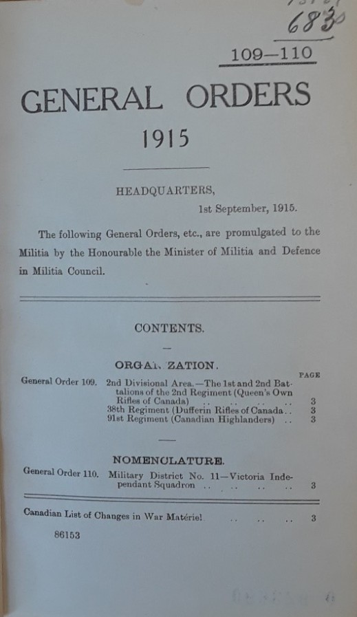 A photograph of the title page of a book.